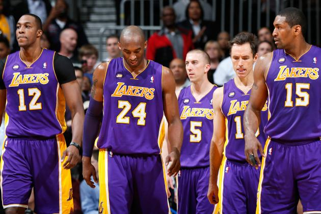 Can Los Angeles Lakers Thrive in Rare Underdog Role?