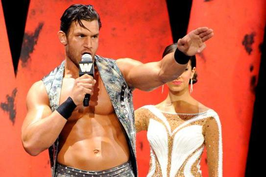 Fandango: Why Newest WWE Superstar Must Beat Chris Jericho at WrestleMania 29