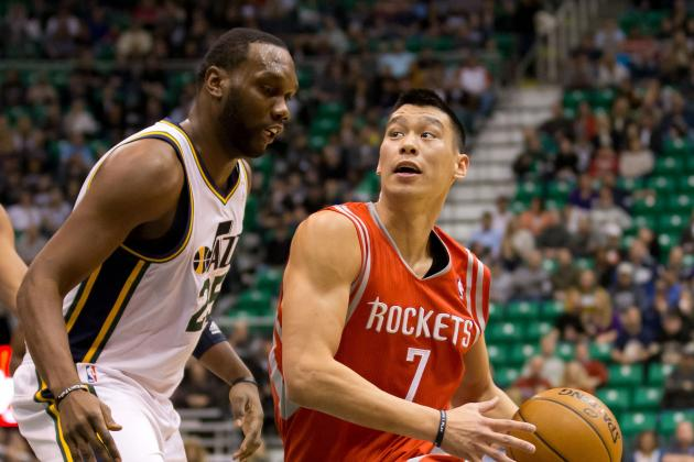 Utah Jazz vs. Houston Rockets: Preview, Analysis and Predictions