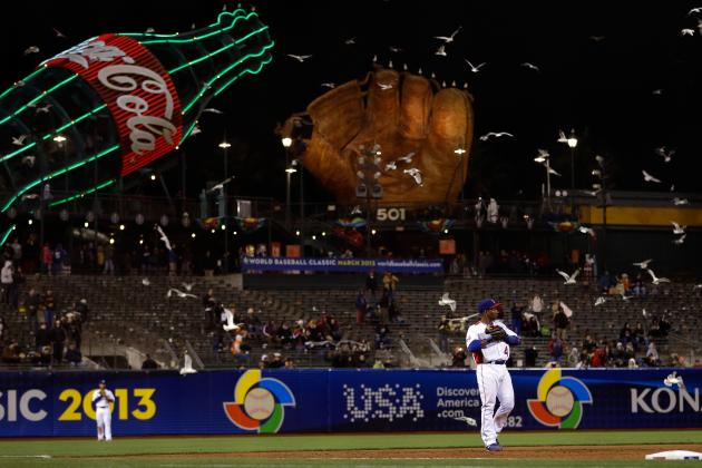 Is WBC a Success Despite Poor Attendance for Final Round?