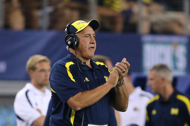 Michigan Football: What Greg Mattison's Extension Means for Wolverines' Future