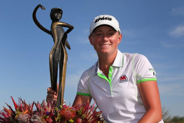 What It Means for the LPGA Tour That Stacy Lewis Is the New World No. 1