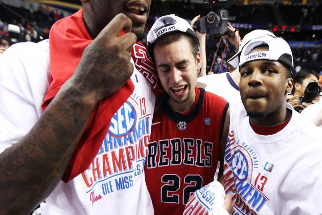 NCAA Tournament 2013: Breaking Down the Big Dance's Biggest Villains