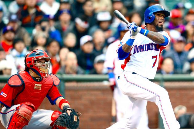 Dominican Republic vs. Puerto Rico: World Baseball Classic Live Score, Analysis