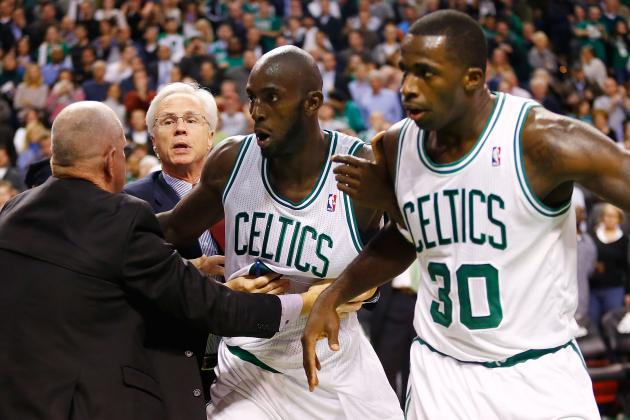 Roster Problems the Boston Celtics Can't Afford to Keep Overlooking
