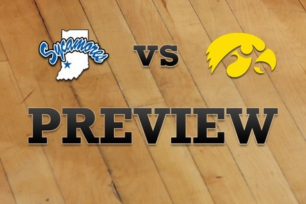 Indiana State vs. Iowa: Full Game Preview