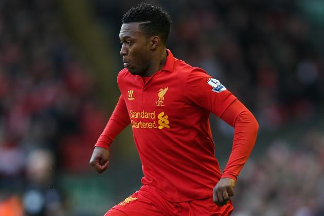 Daniel Sturridge: Assessing His Liverpool Contribution so Far