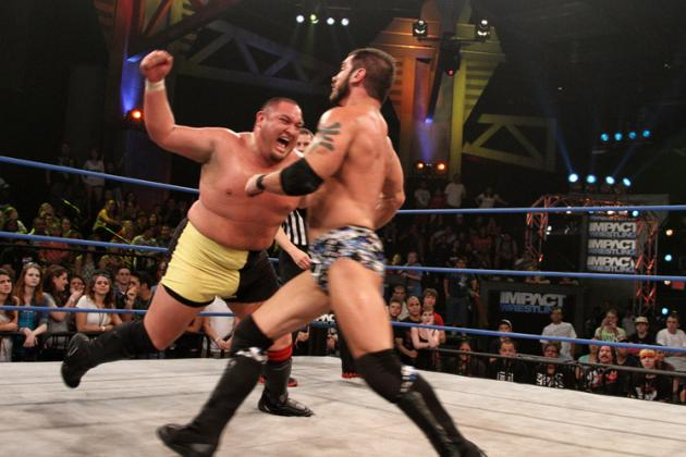 TNA Heavyweight Title Tournament 2013 Spoilers: Results and Analysis