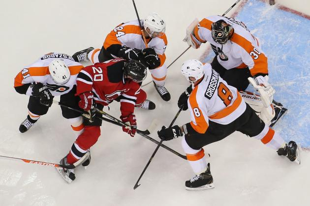 Philadelphia Flyers: Who's to Blame for Their Struggles This Season?