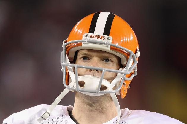 Browns Statement on K Phil Dawson Signing with 49ers