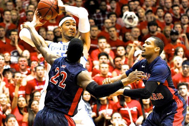 Robert Morris vs. Kentucky: Score, Twitter Reaction, Postgame Recap and Analysis