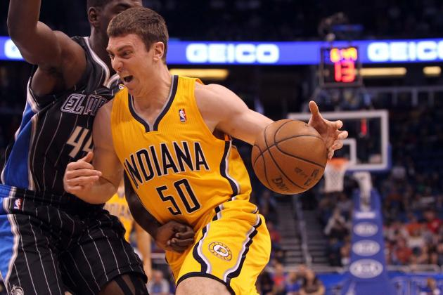 Once Reeling Pacers Pick Up Second Win in a Row