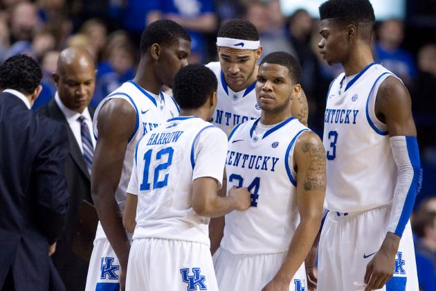 Kentucky vs. Robert Morris: Why NIT Flop Is Worst Loss in Wildcats' History