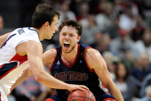 Top Highlights from Day 1 of the NCAA Tournament