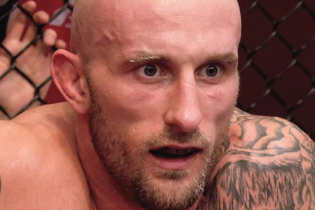 TUF 17, Episode 9 Recap: Kevin Casey vs. Bubba McDaniel Comes to a Shocking End