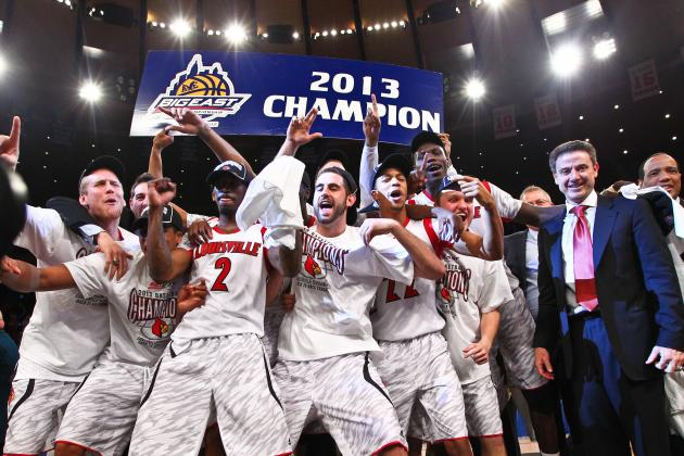 Last-Minute Changes the Experts Are Making to 2013 NCAA Brackets
