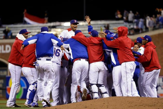 World Baseball Classic 2013: Dominican Republic Wins Championship, Defeat PR 3-0