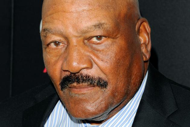 Owner Says Hall of Famer Jim Brown to Have Formal Role with Team