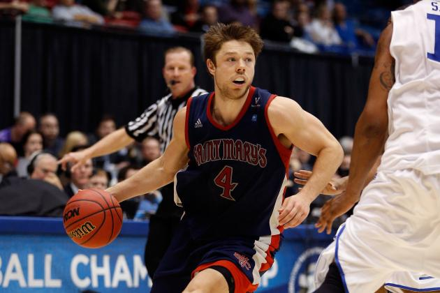 Saint Mary's Advances to Round of 64 with Win over MTSU