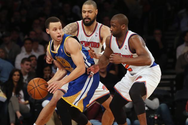 Why the New York Knicks Defense Has Eroded