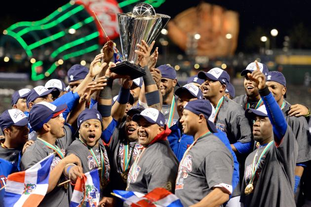 World Baseball Classic 2013: How Dominican Republic Crushed the Competition
