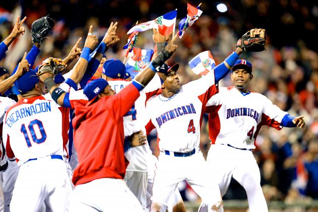 Puerto Rico vs. Dominican Republic: Score, Grades and More for WBC 2013 Final