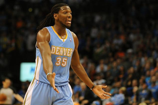 Denver Goes to Oklahoma City, Makes Statement with 13th Straight Win