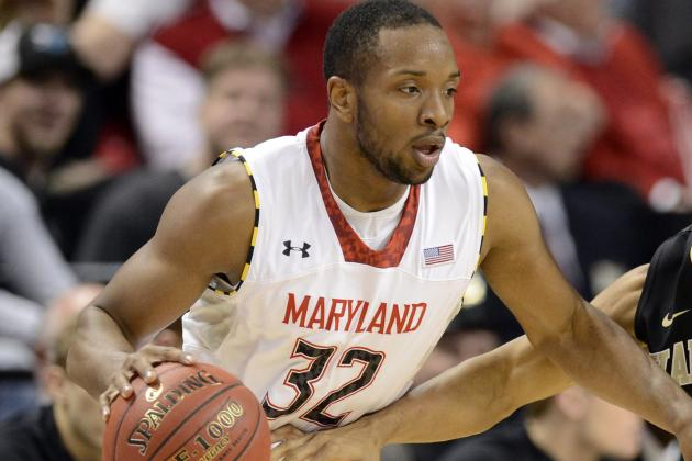 Postgame: Terps Cruise in NIT Opener After Sluggish First Half