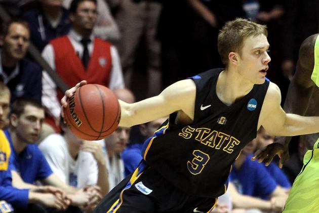 SD State Guard Wolters Back in National Spotlight