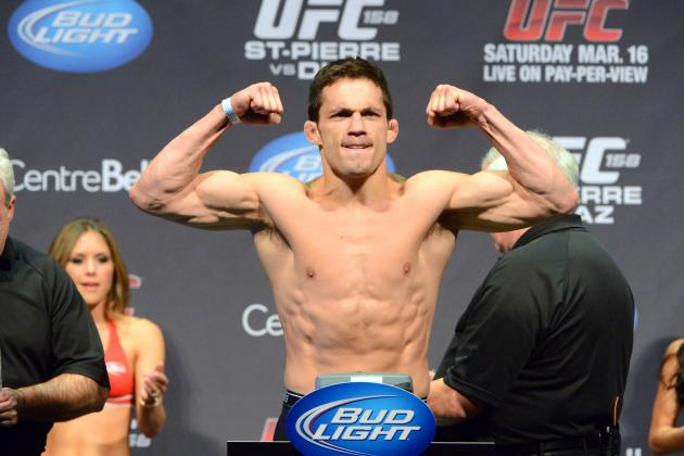 Jake Ellenberger: