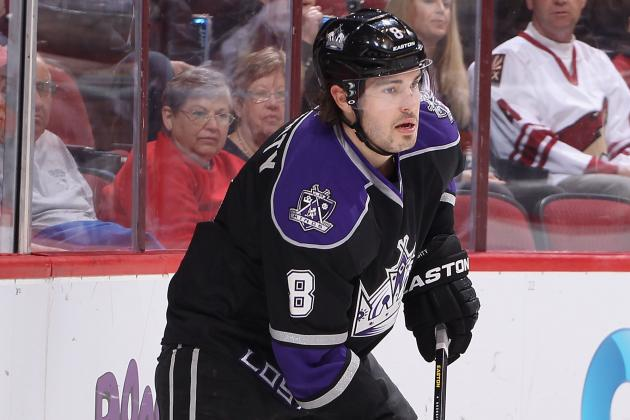 Final: Kings 3, Coyotes 2