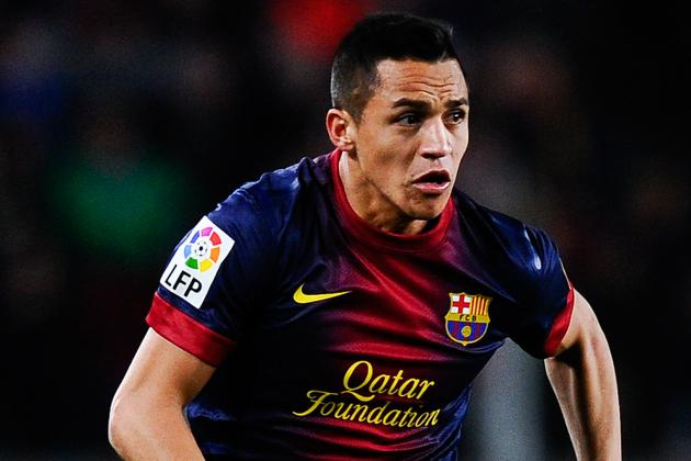 Sanchez Agent to Meet Juve