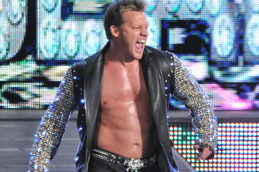 Chris Jericho Is Still One of WWE's Best Superstars