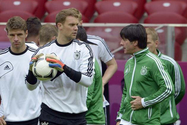 Why Germany Will Be the Most Exciting Team to Watch at World Cup 2014