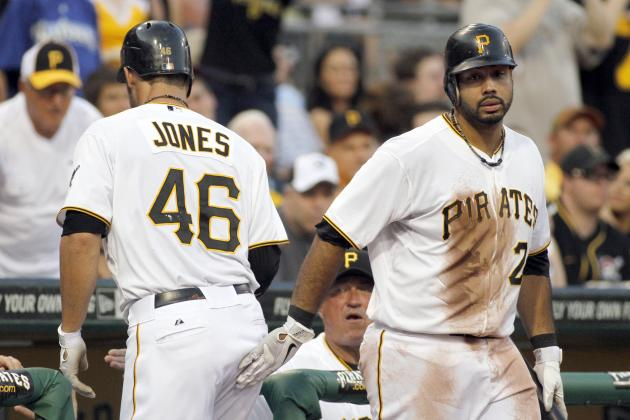 Pittsburgh Pirates' Season Preview: Corner Infield