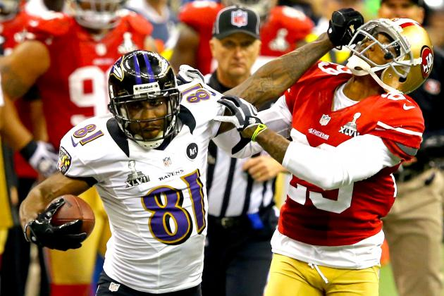 How Anquan Boldin Will Help Colin Kaepernick, 49ers Offense Thrive in 2013