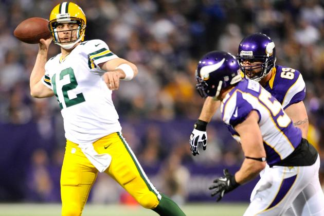 Why the Green Bay Packers Would Be Wise To Pay Aaron Rodgers Anything He Wants