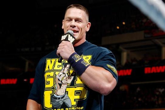 WWE WrestleMania 2013: Why John Cena Will Defeat the Rock for the Championship