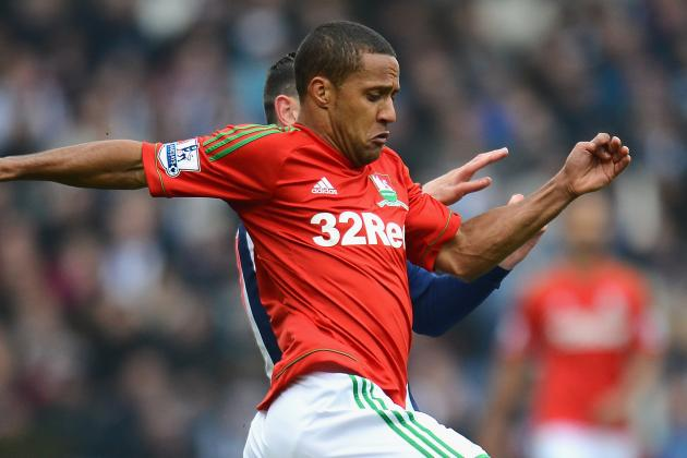 Swansea Defender Ashley Williams Staying at Liberty Stadium, Says Agent