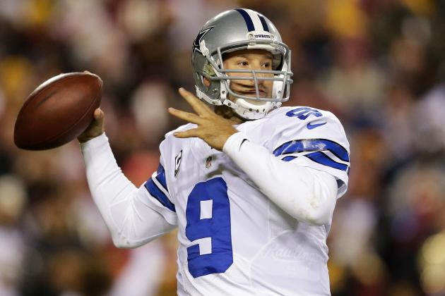 Cowboys Closing in on Extension for Tony Romo