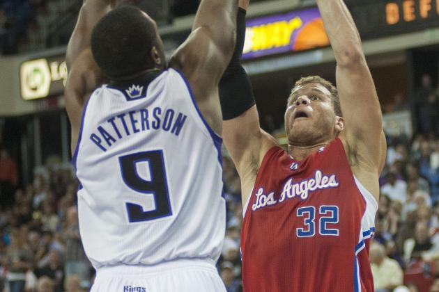 Clippers Stumble in Loss to Kings, Tumble in West Standings
