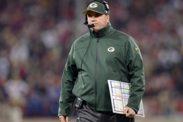 McCarthy 'Comfortable with the Toughness of Our Team'