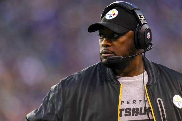 Tomlin: Read-Option 'Flavor of the Year'