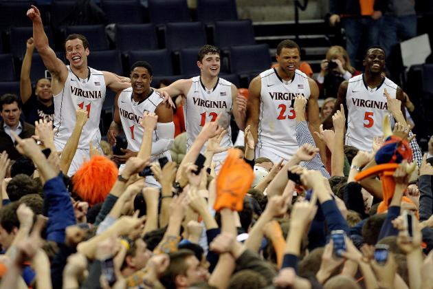 NIT Tournament 2013: Predicting Which Remaining No. 1 Seed Will Go Furthest