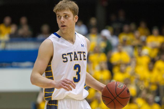 NCAA Bracket 2013: Highlighting Most Threatening Underdogs in Round of 64