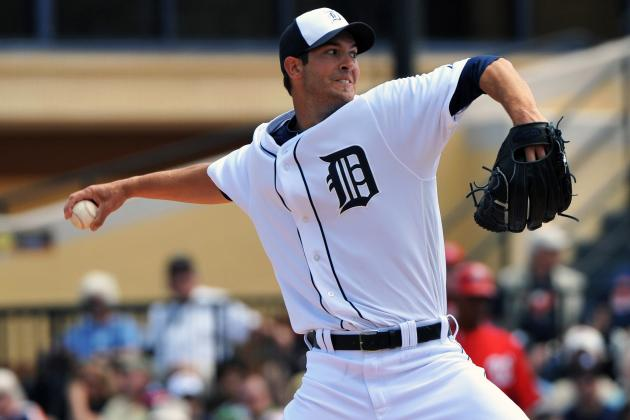 Rangers, Padres Pursuing Rick Porcello