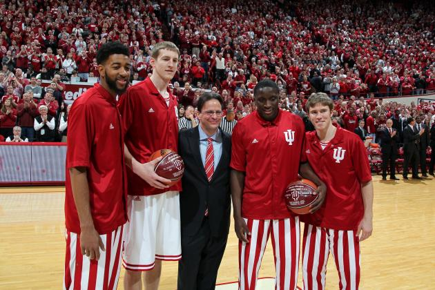 Indiana Hoosiers Basketball: Players Who Must Step Up in Big Dance