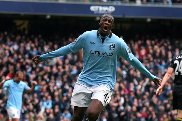 Why Manchester City Cannot Afford to Let Yaya Toure Leave