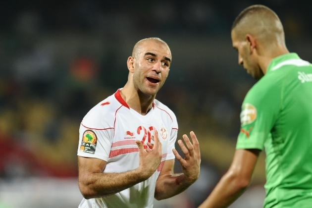 Toulouse Defender Aymen Abdennour Claims Barcelona Interest