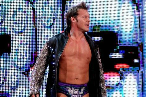 Chris Jericho's Inevitable Departure Is Hurting His Progress in WWE